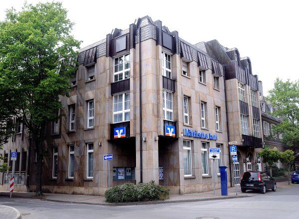 Ansprechpartner Immobilienfinanzierung Menden Und Hemer Markische Bank Eg